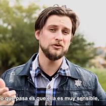 [VIDEO] #ChileSinFemicidios: la campaña del Ministerio de la Mujer para desnaturalizar frases machistas