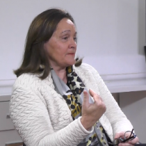 [VIDEO] Marta Lagos sobre Insunza: