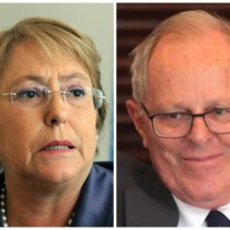 Perú, Chile y la crisis del Estado democrático
