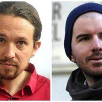 Partido de Pablo Iglesias invita a Revolución Democrática a observar las elecciones que disputarán en España