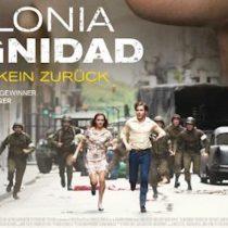 """Exhibición gratuita de la película """"Colonia Dignidad"""" en el Teatro Mundo Mágico, 09 de Junio"""