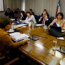 Comisión de Educación aprueba en general bonificación para incentivo de retiro voluntario