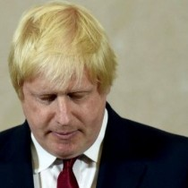 Boris Johnson confirmó a través de un video que dio positivo en test de coronavirus