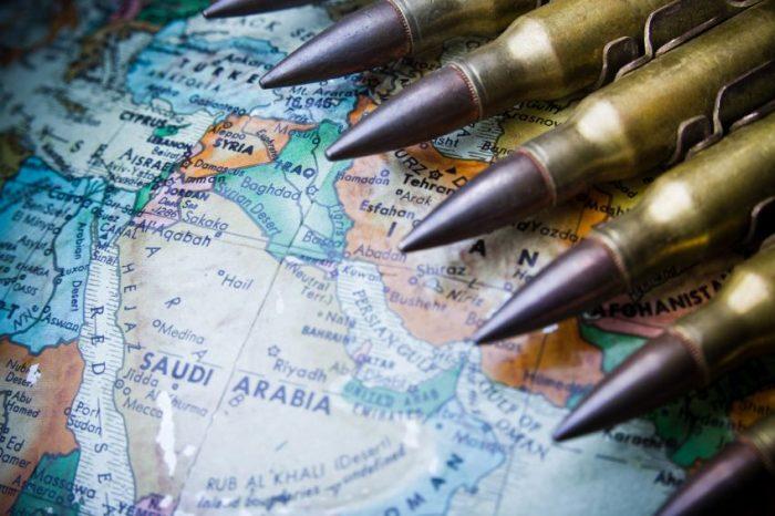 Invisibilizada por el Coronavirus, una amenaza global crece en Medio Oriente