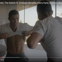 [VIDEO] ¿Qué sería lo primero que harías si despiertas como Cristiano Ronaldo? Este es el nuevo comercial de Nike para la Eurocopa