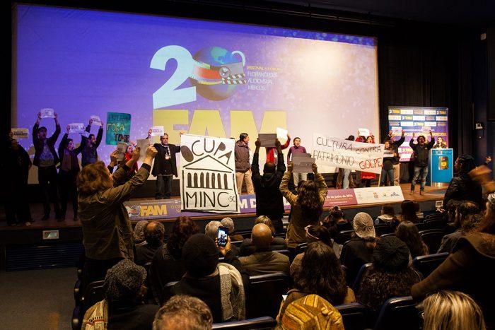 La pantalla en llamas: Festival de Cine de Florianópolis se transforma en activador de la conciencia social