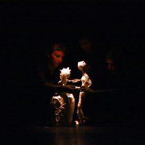 """Obra """"Delirios de Papel"""" en Ciclo a la Gorra en Anfiteatro Bellas Artes, del 18 al 26 de junio. Entrada liberada"""