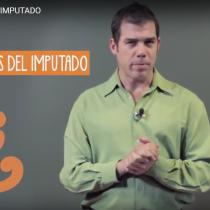 [VIDEO] ¿Cuáles son los derechos del imputado? Defensoría lanza videos para explicar el sistema penal