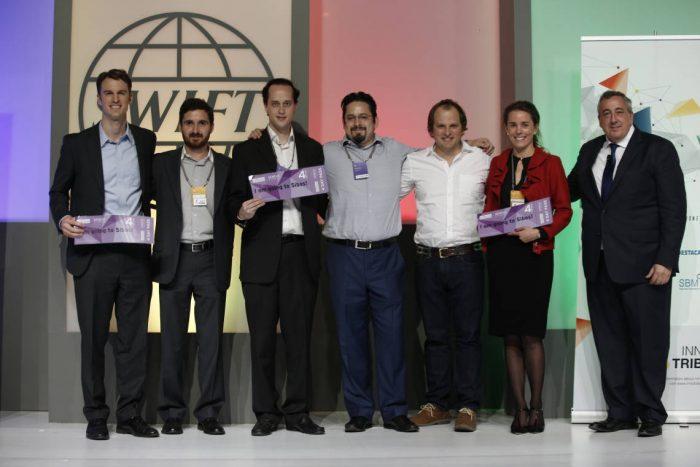 Una aplicación chilena entre las ganadoras del Innotribe Startup Challenge