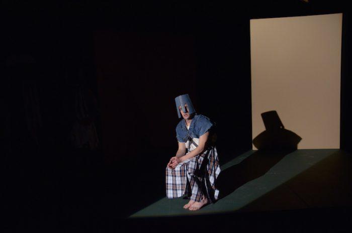 """Crítica de teatro: """"Donde viven los Bárbaros"""", una dramaturgia inteligente"""