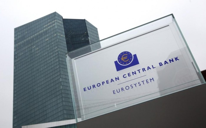 Las actas del BCE advierten de los efectos negativos en eurozona del
