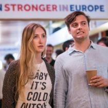 La ira de los jóvenes por el Brexit:
