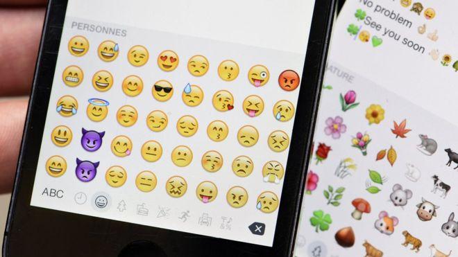 Estos son algunos de los nuevos 'emojis' que aparecerán en tu teléfono