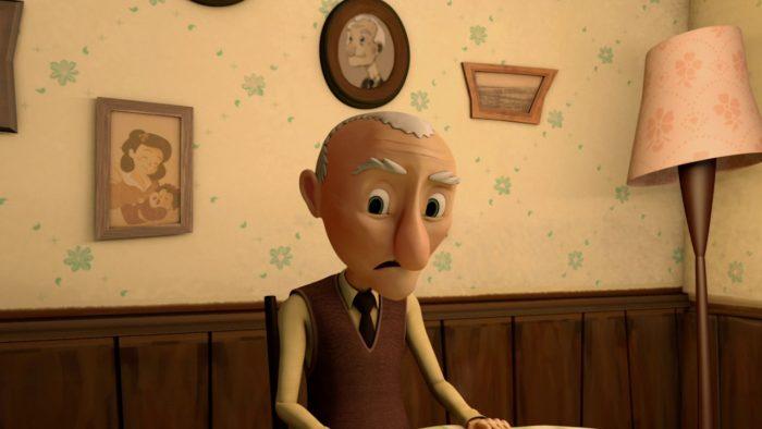 """Festival de cine para niños """"Ojo de pescado"""" lleva lo mejor de la animación chilena a Francia"""