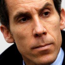 """Alessandri entra en la polémica por Fórmula E: Alcalde de Santiago amenaza con impedir que se realice la carrera """"hasta que se cumplan todas las exigencias"""""""