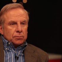 Ex director de revista Qué Pasa acusa a Fernando Paulsen de hacer lobby en favor de la querella presentada por Bachelet
