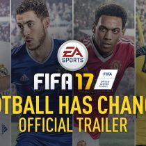 [VIDEO] Este es el esperado primer adelanto de FIFA 17