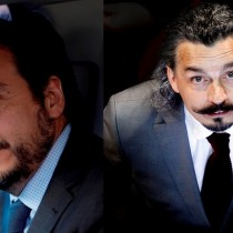 Caso SQM: Fiscales Gómez y Arias entran en disputa por fecha en que se conocieron correos entre Longueira y Contesse