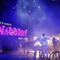 Cartelera Urbana: Ópera Mahagonny, una crítica brutal y despiadada a la sociedad