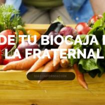 La Fraternal: productos orgánicos y ecológicos ahora también en tienda online