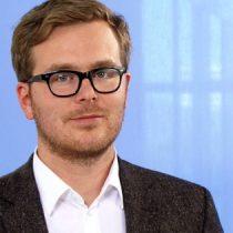Periodista alemán que reveló