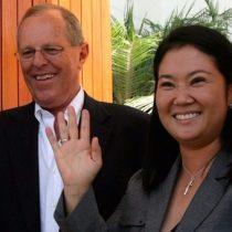 Elecciones en Perú: Kuczynski amplía ventaja sobre Fujimori