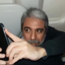 [VIDEO] La funa al ex jefe de Gabinete de Cristina Fernández en un vuelo a Londres