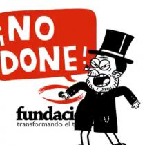 Fundación SOL lanza irónica campaña para recaudar donaciones