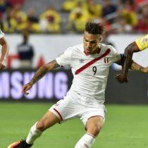 Ecuador y Perú empatan con cuatro golazos en el mejor partido de la Copa América Centenario y Brasil golea 7 a 1 a Haití
