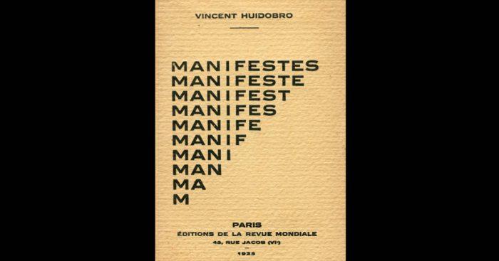 Presentan documentos originales del Futurismo, la primera vanguardia artística