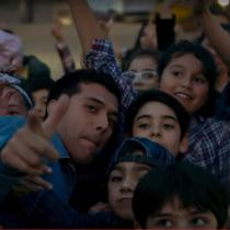 """[VIDEO] Gepe estrena videoclip recorriendo su natal San Miguel con la canción """"Punto Final"""""""