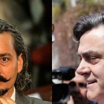 SQM: fiscal Gómez descarta pedir prisión preventiva para Longueira: