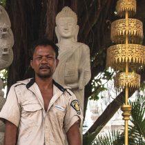 Los hijos que Estados Unidos devolvió a Camboya