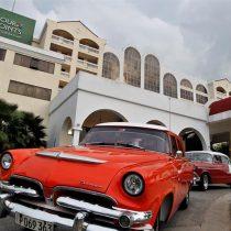 Empresa de EE.UU. comienza a operar un hotel en Cuba por primera vez desde 1959