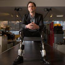 Hugh Herr: el ingeniero que lidera el desarrollo biónico a nivel mundial