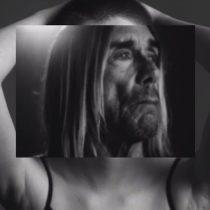 [VIDEO] Iggy Pop y la muerte en su nuevo video