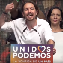 [VIDEO] Pablo Iglesias: