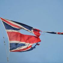 Brexit: la mitad de los británicos rema contra su propia historia