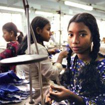 Más de 45 millones de personas permanecen bajo esclavitud moderna