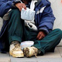 Otro año de aspirinas al moribundo: solo paleativos para la compleja realidad de las personas en situación de calle