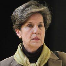 Isabel Allende apunta a responsabilidad del Servel en baja convocatoria de las primarias municipales