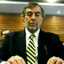 """Jorge Correa Sutil: """"La Nueva Mayoría como está, por inercia, no tiene proyección"""""""