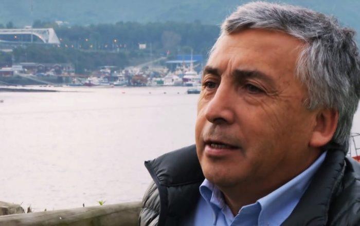 Valor Empresario: Jorge Pacheco, de pescador artesanal a conquistador del negocio naviero