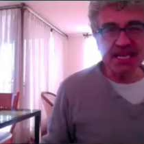 [VIDEO] Reaparece Jorge González con un video de instagram cantando en inglés