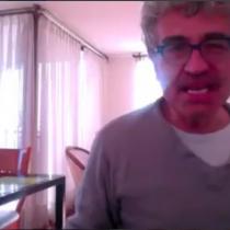 [VIDEO] Reaparece Jorge González con un video de instagram cantando en inglés