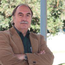 Julio Pinto, candidato a Premio Nacional de Historia: