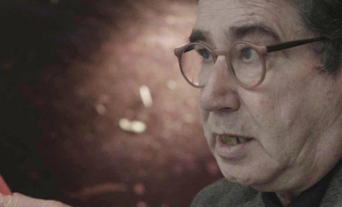 Justo Pastor Mellado destroza convocatoria del CNCA para definir política de las Artes Visuales