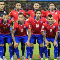 Ya puedes votar por la consigna que estará en el bus de Chile en la Copa Confederaciones