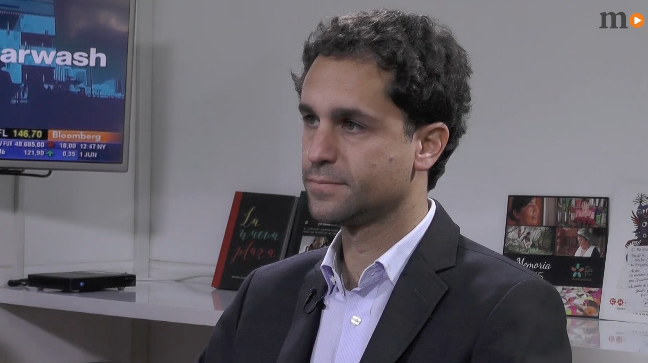 Fernando Larraín: un laguista en la gerencia de la Asociación de AFP