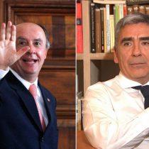 Carlos Peña y Cristián Larroulet chocarán miradas en el tema más